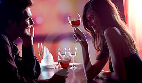 Blitzstadt-Dating